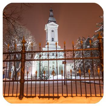 Crkve-Valjevo