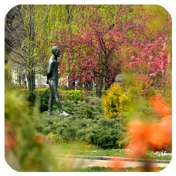 Parkovi Valjevo