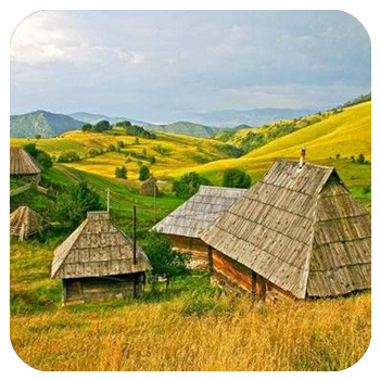 Smestaji na selu