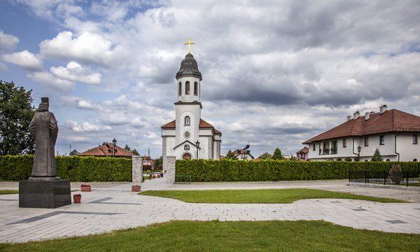 Crkva NN